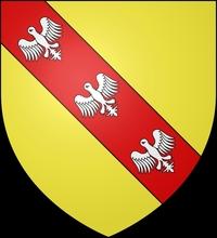 blason de la maison de lorraine (France)