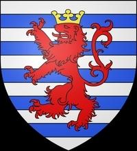 Blason de la Maison de Luxembourg
