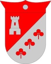 Lettre de chevalerie datée du : 7 septembre l'an 2021Titre Chevalier-Farge de la Tour Garance de Hornec